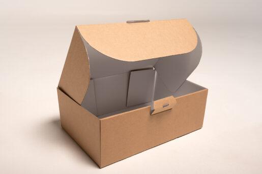 scatola e commerce